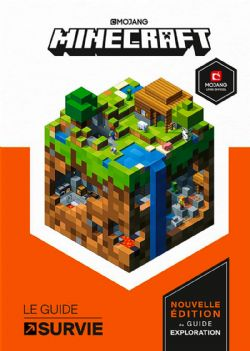 MINECRAFT -  LE GUIDE - SURVIE