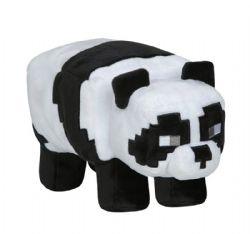 MINECRAFT -  PELUCHE PANDA (25 CM)