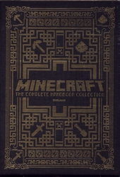 MINECRAFT -  THE COMPLETE HANDBOOK COLLECTION