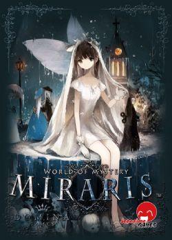 MIRARIS (ANGLAIS)