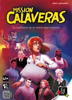 MISSION CALAVERAS (FRANÇAIS)