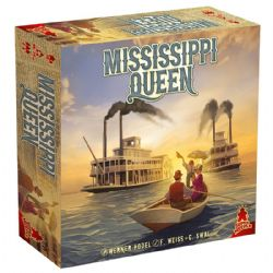 MISSISSIPPI QUEEN (MULTILINGUE)