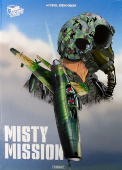 MISTY MISSION -  INTÉGRALE