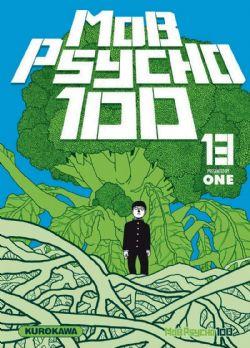 MOB PSYCHO 100 -  (V.F.) 13