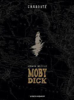 MOBY DICK -  COFFRET (TOME 1 ET 2 + EX-LIBRIS)