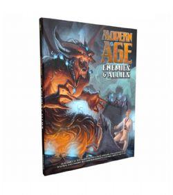 MODERN AGE -  ENEMIES & ALLIES (ANGLAIS)
