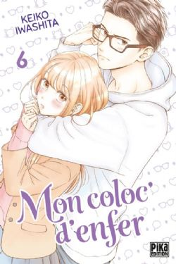 MON COLOC' D'ENFER -  (V.F.) 06