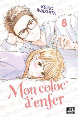 MON COLOC' D'ENFER -  (V.F.) 08