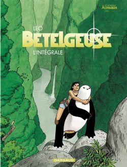 MONDES D'ALDEBARAN, LES -  BETELGEUSE: L'INTÉGRALE -  BETELGEUSE