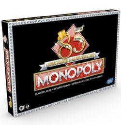 MONOPOLY -  85IÈME ANNIVERSAIRE (BILINGUE)