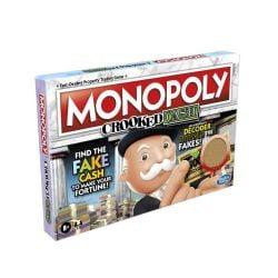 MONOPOLY -  FAUX BILLETS (BILINGUE)