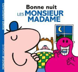 MONSIEUR MADAME -  BONNE NUIT