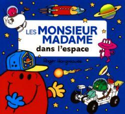 MONSIEUR MADAME -  DANS L'ESPACE
