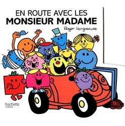 MONSIEUR MADAME -  EN ROUTE AVEC LES MONSIEUR MADAME !