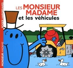 MONSIEUR MADAME -  ET LES VÉHICULES