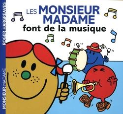 MONSIEUR MADAME -  FONT DE LA MUSIQUE