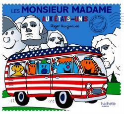 MONSIEUR MADAME -  LES MONSIEUR MADAME AUX ETATS-UNIS