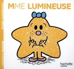 MONSIEUR MADAME -  MME LUMINEUSE 43 -  MADAME