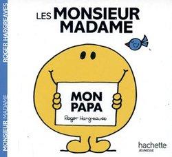 MONSIEUR MADAME -  MON PAPA -  MONSIEUR