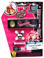 MONSTER HIGH -  ENSEMBLE DE MAQUILLAGE VIPERINE GORGON