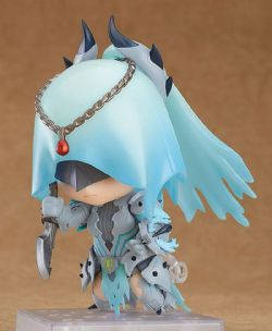 MONSTER HUNTER -  FIGURINE DE XENOJIIVA -  NENDOROID