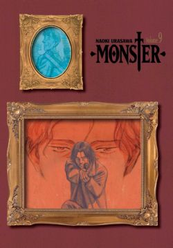 MONSTER -  INTÉGRALE DE LUXE (TOMES 09 & 10) 05