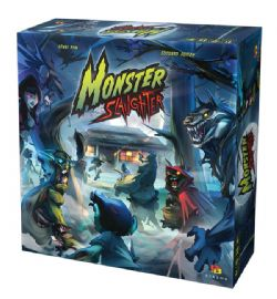 MONSTER SLAUGHTER (FRANÇAIS)