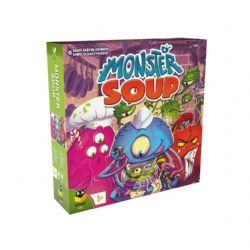 MONSTER SOUP (MULTILINGUE)