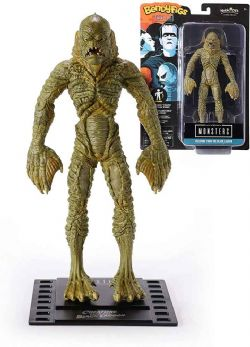 MONSTERS -  CREATURE FROM THE BLACK LAGOON (19 CM)