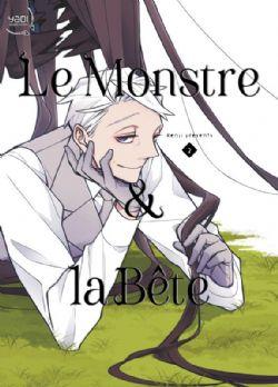 MONSTRE & LA BÊTE, LE -  (V.F.) 02