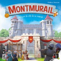 MONTMURAIL (FRANÇAIS)