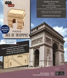 MONUMENTS -  ARCHE DE TRIOMPHE -  NIVEAU 1