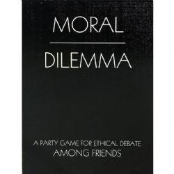 MORAL DILEMMA (ANGLAIS)