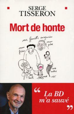 MORT DE HONTE - LA BD M'A SAUVÉ