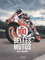 MOTO -  LES 100 PLUS BELLES MOTOS DU MONDES