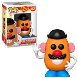 MR. POTATO HEAD -  FIGURINE POP! EN VINYLE DE M. PATATE (10 CM) 02