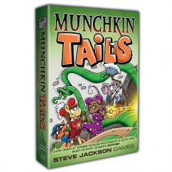 MUNCHKIN -  TAILS (ANGLAIS)