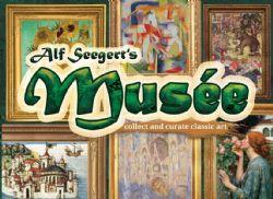 MUSÉE (ANGLAIS)