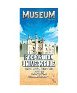MUSEUM -  L'EXPOSITION UNIVERSELLE (FRANÇAIS)