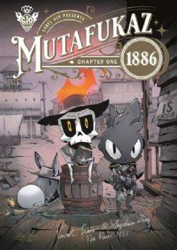 MUTAFUKAZ -  1886 01
