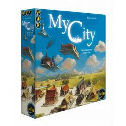 MY CITY (FRANÇAIS)