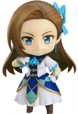 MY NEXT LIFE AS A VILLAINESS: ALL ROUTES LEAD TO DOOM! -  FIGURINE NENDOROID DE CATARINA CLAES (10CM) 1400