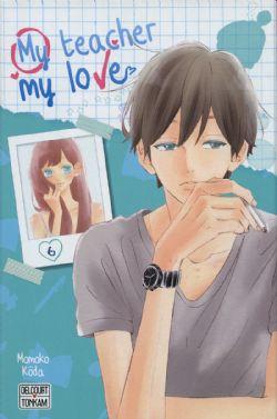 MY TEACHER MY LOVE -  (V.F.) 05