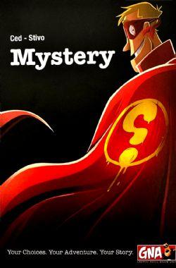MYSTERY (ANGLAIS)