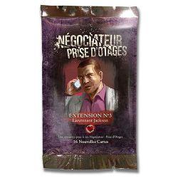 NÉGOCIATEUR PRISE D'OTAGES -  EXTENSION LIEUTENANT JACKSON (FRANÇAIS) 3