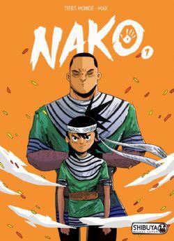 NAKO -  (V.F.) 01