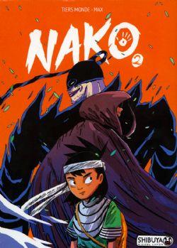 NAKO -  (V.F.) 02