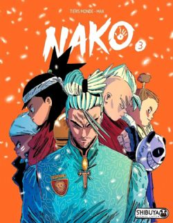 NAKO -  (V.F.) 03