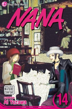 NANA -  (V.A.) 14