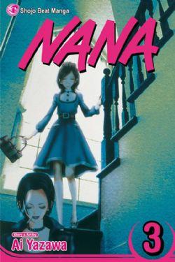 NANA -  (V.A.) 3
